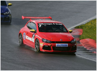 Scirocco Testage 2014
